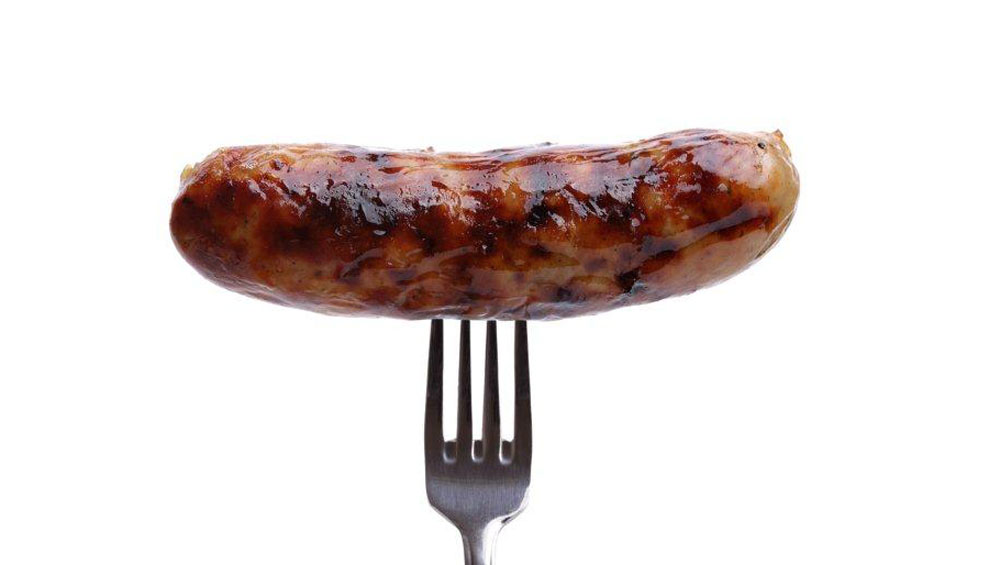 Focus on the sausage, let your customers sell the sizzle!
