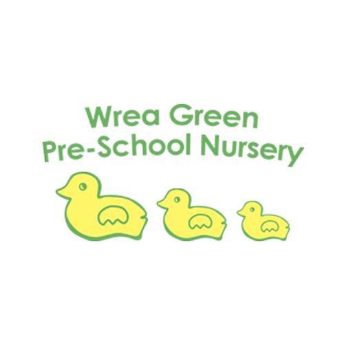 Wrea Green Pre-School Nursery