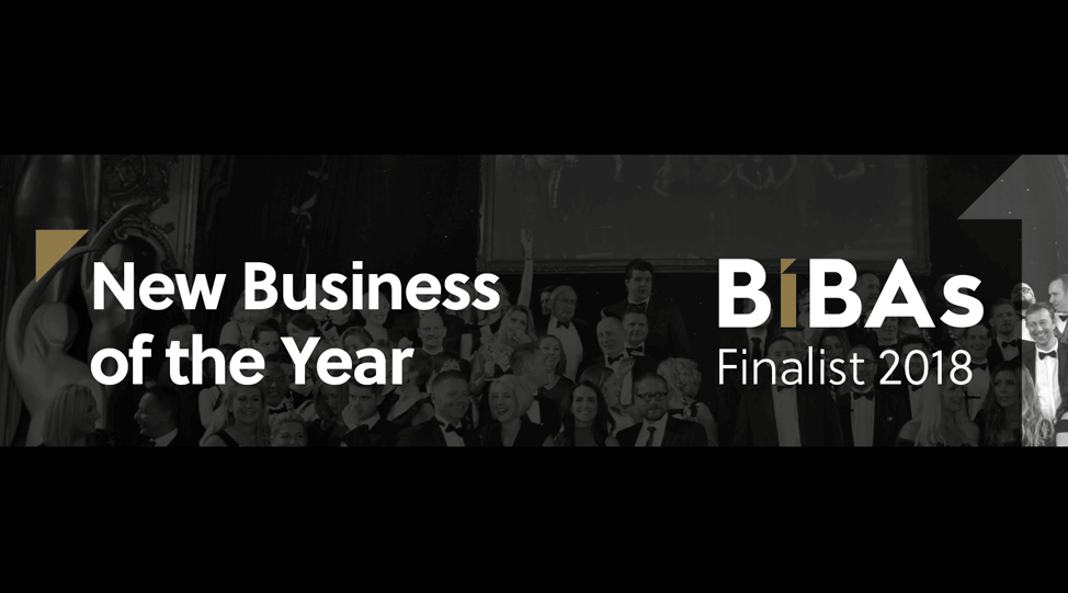 M4B Reach The Final Round of The BIBAs 2018!