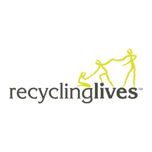 Recycling Lives
